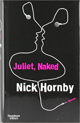 EUU Book Club is reading Juliet, Naked