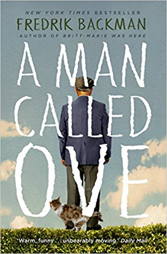 EUU Book Club is reading A Man Called Ove