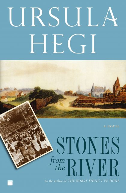 EUU Book Club is reading Stones from the River