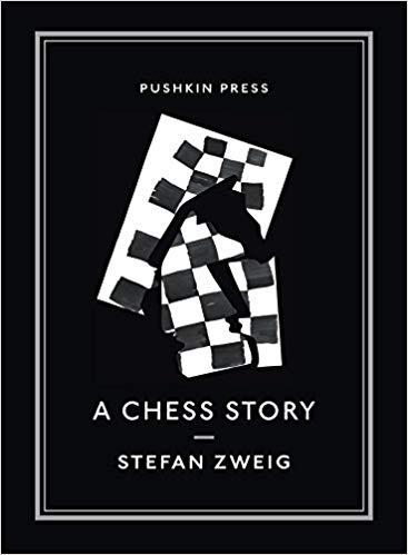 EUU Book Club is reading A Chess Story by Stefan Zweig