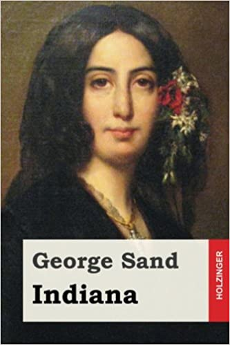 EUU Book Club is reading Indiana by George Sand.