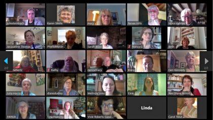 IWC – Tuesday Global Gatherings of UU Women