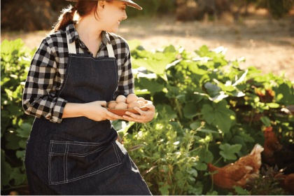 Nourishing Body and Soul: The Ethics of What We Eat and Why